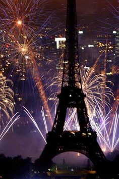 bastille day celebrations in france