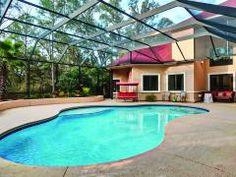 Plantation Paradise |  A South Florida landscape for a North Florida home | Hill Spooner & Elliot Real Estate