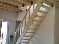altillos escaleras barandas entrepisos de madera  pergolas