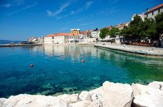 Brač is an island in the Adriatic Sea within Croatia, with an area of 396 square kilometres, making it the largest island in Dalmatia, and the third largest in the Adriatic. Wikipedia