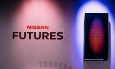 Nissan's xStorage battery for the home rivals Tesla's Powerwall