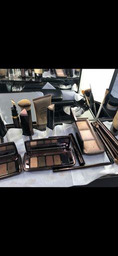 Hourglass masterclass #hourglass #meccacosmetica #makeup