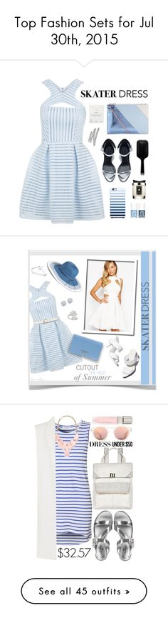 """""""Top Fashion Sets for Jul 30th, 2015"""" by polyvore ❤ liked on Polyvore"""