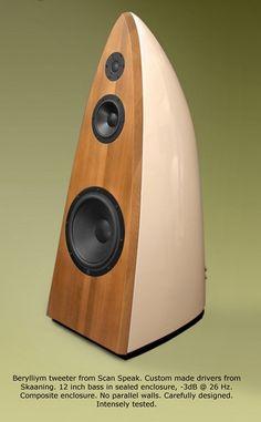 Engelholm Audio The Shape