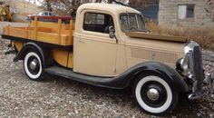 Vintage Ford Trucks                                                                                                                                                                                 More