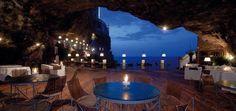 Ristorante Grotta Palazzese, Polignano a Mare: Consulta 1.680 opiniones sobre…