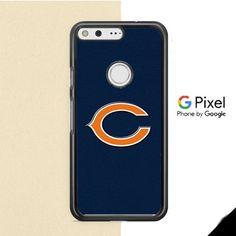Football Team Logos With C Google Pixel Case