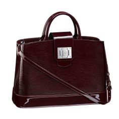 Louis Vuitton Epi Leather Mirabeau Gm M40455 Byc-277