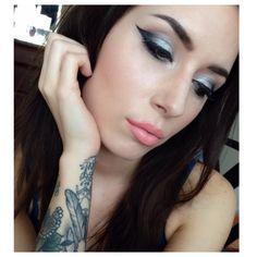 Instagram @makeupbymandylee