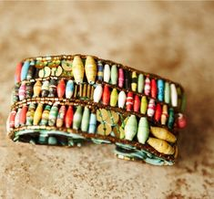 houses, fashion, harabu hous, papers, bead cuff
