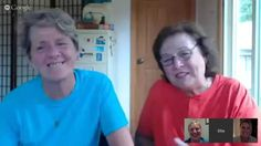 TWTW Google Hangouts Live - How To Find A Mentor ?