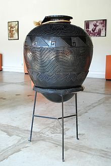 Museo Estatal de Arte Popular de Oaxaca - Wikipedia