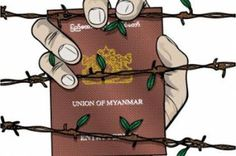 Kerry B. Collison Asia News: Confronting genocide in Myanmar
