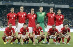 2014 England