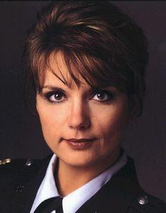 Teryl Rothery | Dr. Janet Fraiser/Heimdall  SG1