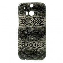 Carcasa HTC One M8 Design Animales Serpiente 1  $ 23.200,00