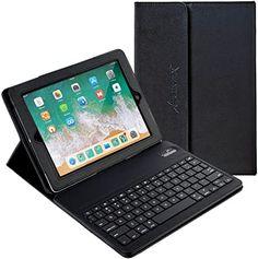 Best Bluetooth iPad Keyboards (2020) - TheZ6 Ipad Tablet, Ipad Pro, Bluetooth Keyboard, Keyboard Keys, Keyboard Cover, Ipad Accessories, Ipad Air Case, Apple Ipad, Laptop