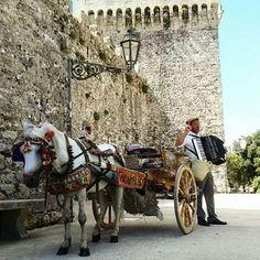 Erice-Sicilia-italy