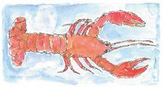 sending you lobsta love
