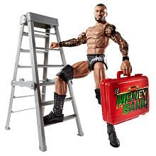 WWE Pay-Per-View Elite Collection Randy Orton Action Figure