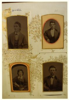 Bill and John Whitaker (top two) Bottom unknown Whitaker Cousins Free Family Tree, Family Trees, John Whitaker, Family Search, Ancestry, Cousins, Family History, World, Top
