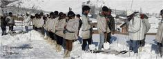 #IndianArmy instructors training  youth on Avalanche Rescue. Teams being  trained to meet challenges of natural calamity #http://KashmirNormalcypic.twitter.com/wTr8OHRw45 #IndianArmy #Army