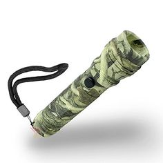 Xtreme Bright Camo LED Flashlight-3 Light Modes, 280 Lumens, Water Resistant, Instant Pinpoint Zoom Focus - Valuable Addition To Camping, Hunting, Fishing & Hiking Equipment. For product info go to:  https://all4hiking.com/products/xtreme-bright-camo-led-flashlight-3-light-modes-280-lumens-water-resistant-instant-pinpoint-zoom-focus-valuable-addition-to-camping-hunting-fishing-hiking-equipment/