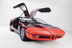 100 anos de BMW: conheça os carros que marcaram a trajetória da marca