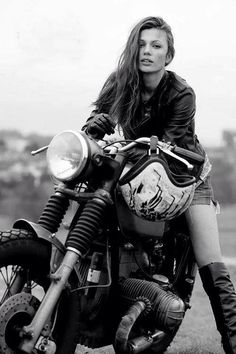Woman ...........