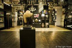 The Light House - Showroom
