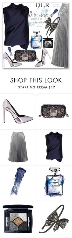 """DLRBOUTIQUE.COM"" by jelena-880 ❤ liked on Polyvore featuring Yves Saint Laurent, Sonia Rykiel, Miss Selfridge, Roland Mouret, Bobbi Brown Cosmetics, Chanel, Christian Dior and Tasha"
