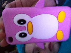 Cute iPod case   I have this one
