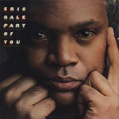 Eric Gale Part of You – Knick Knack Records