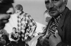 Fotoperiodistas en zona de conflicto: John Vink