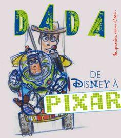 N° 189 - De Disney à Pixar. Au sommaire : Il était une fois Disney et Pixar ; Dans la fabrique à dessins animés ; Les rêves de Pixar ; Tout Pixar en une séquence ; La quête d'identité des personnages ; Les courts métrages ; Pixar et l'histoire de l'art