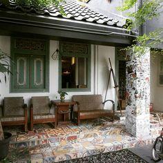 House Vintage Exterior Architecture 40 New Ideas Japanese Home Decor, Japanese House, House Architecture Styles, Architecture Design, Facade Design, Exterior Design, Home Room Design, House Design, House Blueprints