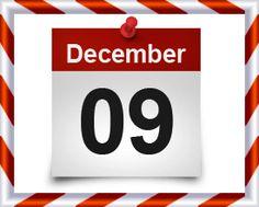 Lucka 9 - 9 December