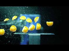 YASKAWA BUSHIDO PROJECT / industrial robot vs sword master - YouTube