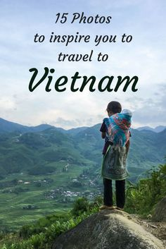 15 Photos to Inspire You to Travel to Vietnam | For more travel tips visit Living to Roam | livingtoroam.com