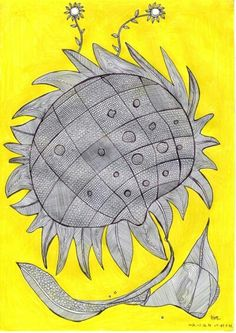 the sunflower for mother