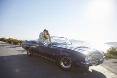 Vintage Cars, Engagement Photos, Bmw, Weddings, Vehicles, Wedding, Car, Engagement Pics, Classic Cars