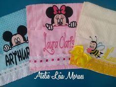 toalhinhas para bebê ou toalhinhas escolares encomende por watts 4199239977