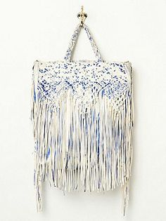 I Love this purse so much, now, only it they had it in baby blue