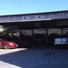 Mardikian Auto Center & Body - 4925 Marine Ave, Lawndale, CA 90260 - (310) 978-1444 - Specializing in BMW & Mercedes. Complete Foreign & Domestic Service & Repair. Expert body & paint. Computerized 4-wheel alignment.