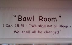 http://predigtamt.wordpress.com/2011/04/11/seen-above-a-church-cry-room/