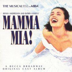 I'm listening to Dancing Queen by Mamma Mia! (Original Cast) on Pandora