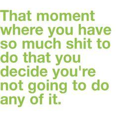 ummmm yeah that's kinda been the last few weeks :/