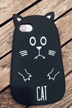 Cat iphone 6, iphone 6 plus, iphone 7 & iphone 7 plus protective Case For cute girls