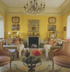 pied à terre please | Mark D. Sikes: Chic People, Glamorous Places, Stylish Things