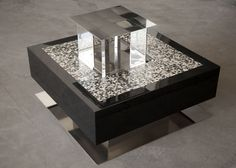 Coffee Table Ghiottone